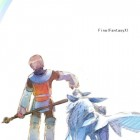 FinalFantasyXI 2009年 同人誌「ForFrends」収録